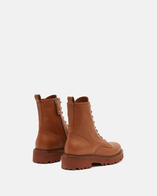 Boots - Rodie, CUIR