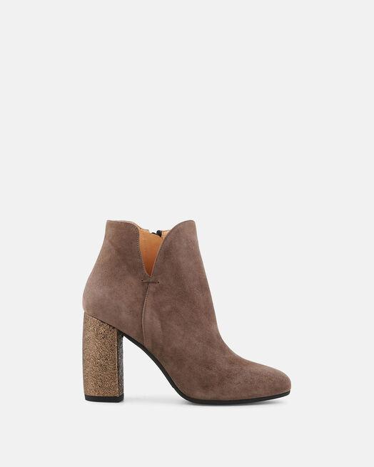 Boots - Gilda, TAUPE