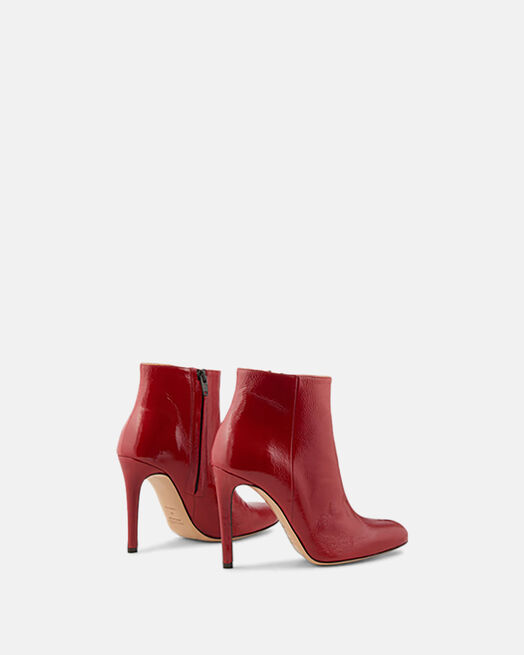 Boots - Pansy, RUBIS