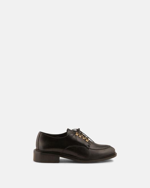 Derbies femme – Derby et chaussures richelieu femme - Minelli 98da25572b01