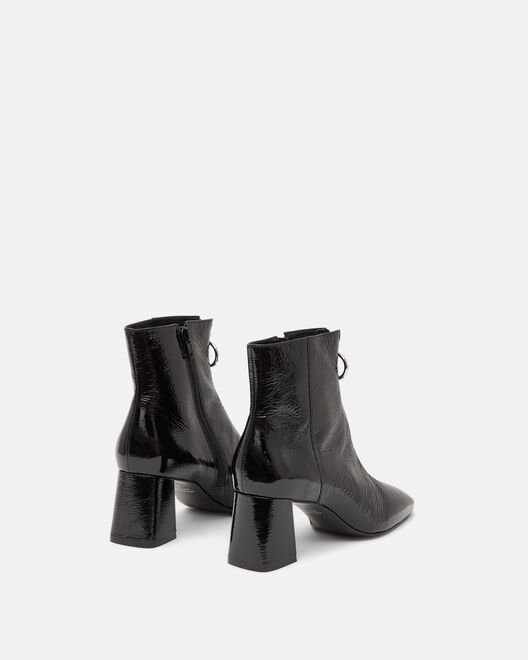 Boots - Loulye, NOIR