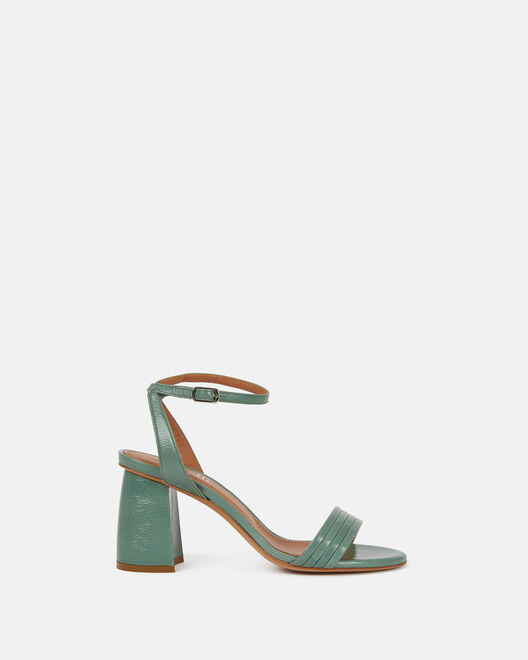 Sandale à talon - Cecily, JADE