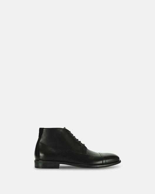Boots - Byrron, NOIR