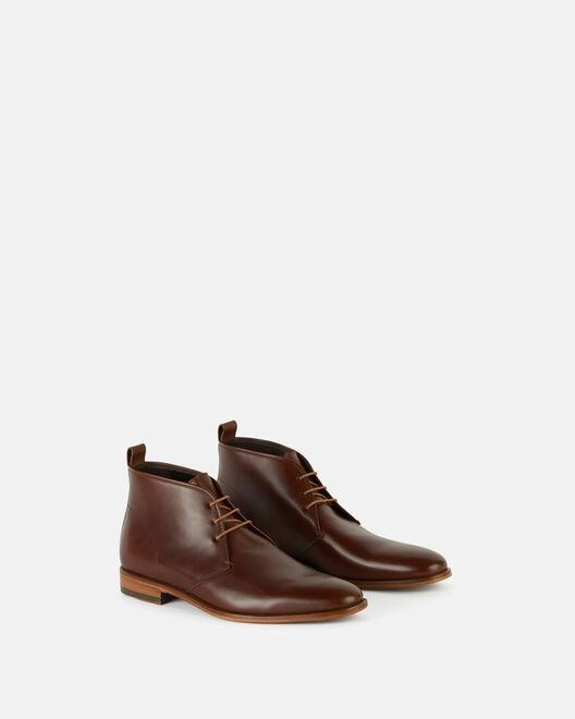 Boots Ville - Iacove, COGNAC