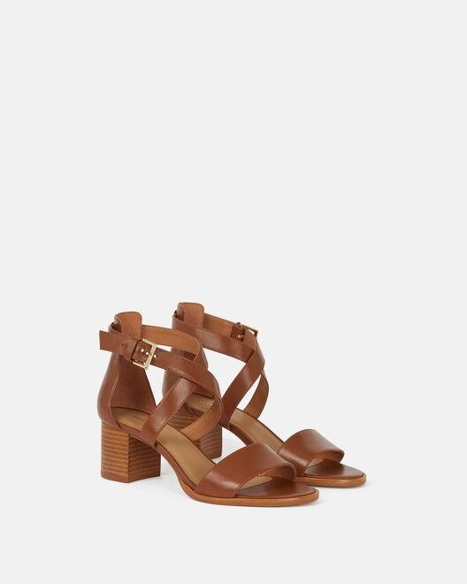Sandale - Cherin, CUIR