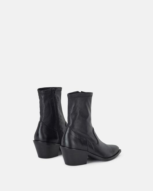 Boot - Lianna, NOIR