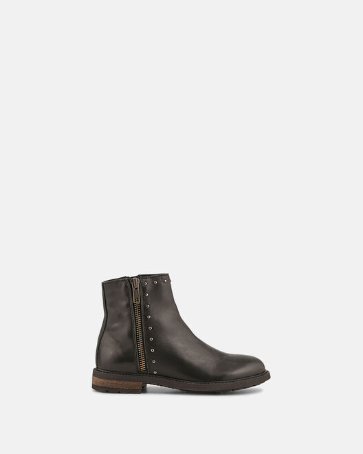 Boots - Habby, NOIR