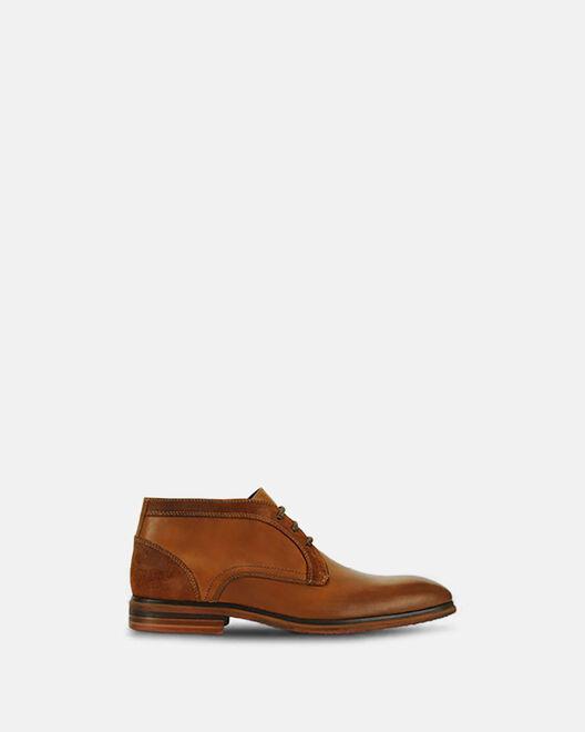 Boots - Brayan, COGNAC