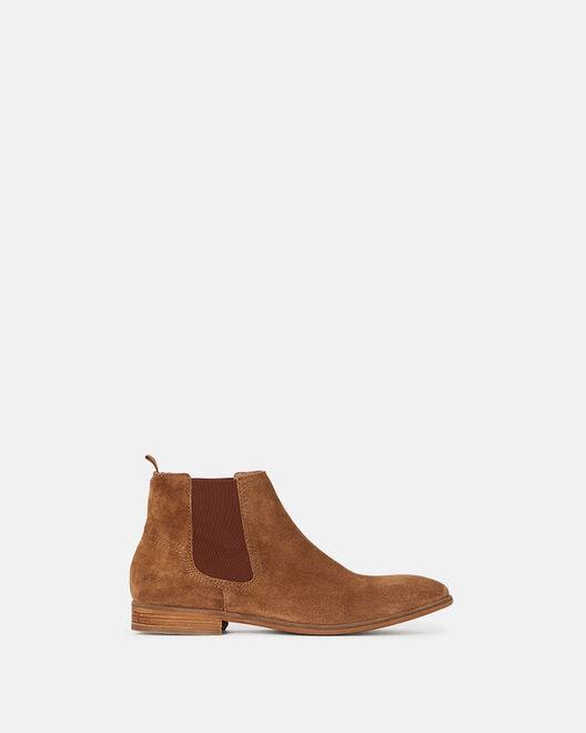 Boots - Rio, COGNAC