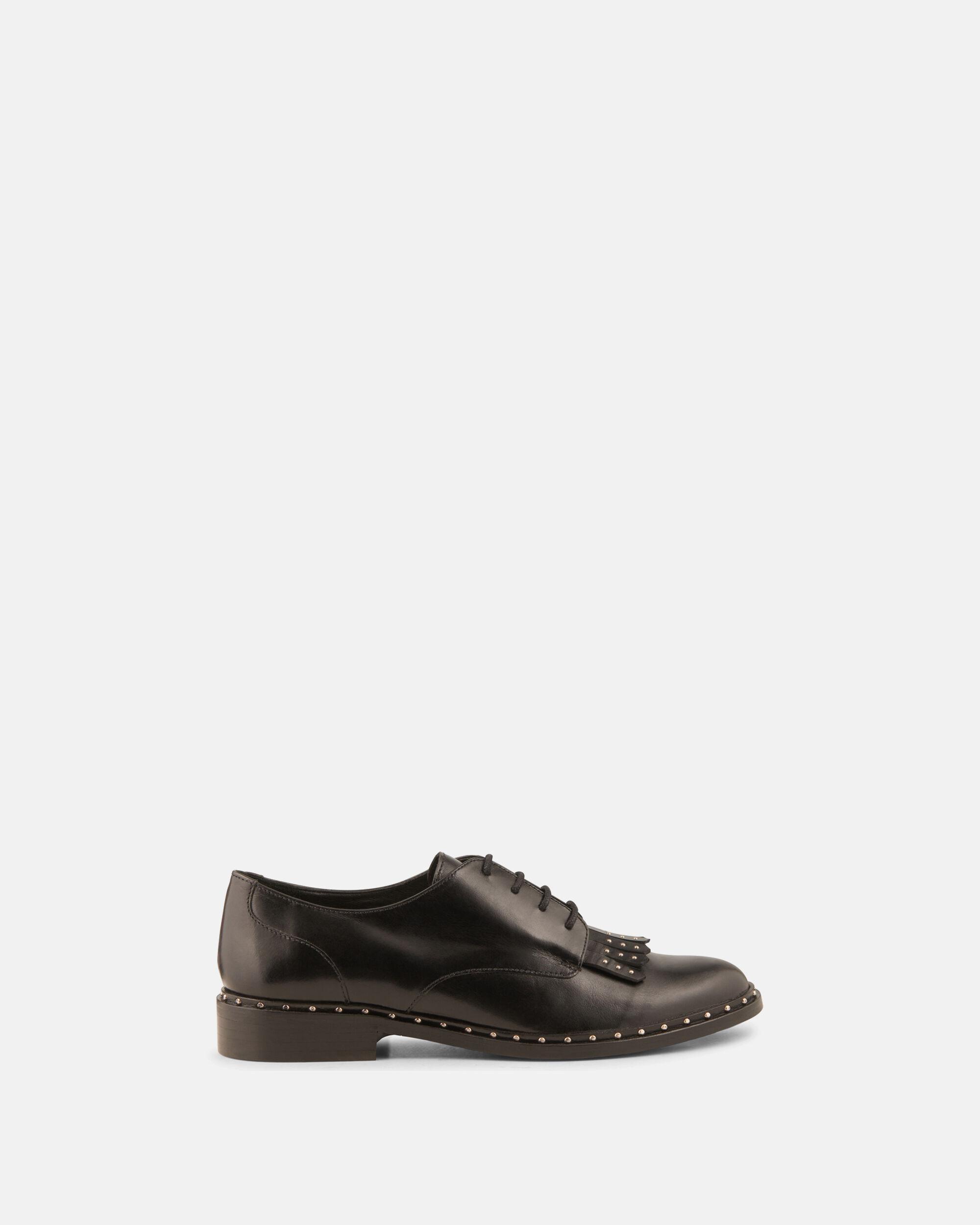 chaussures Derbies – Derby et femme Minelli femme richelieu clF1KJ