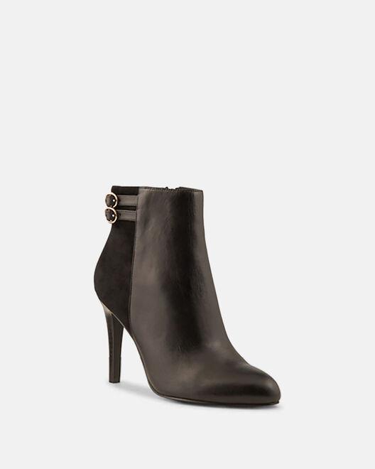Boots - Padoue, NOIR