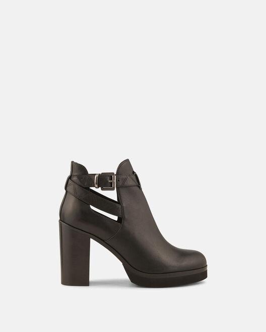 Boots - Pepina, NOIR