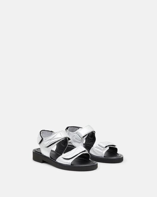 Sandale - Holyne, ARGENT