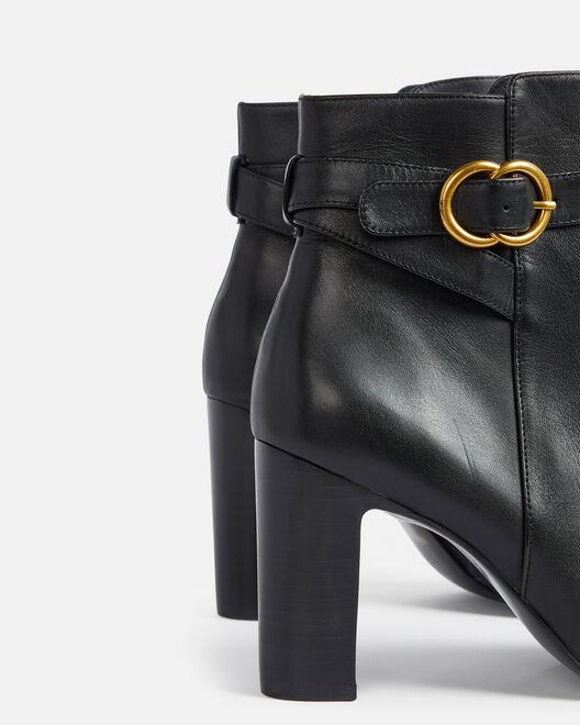 Boots - Teeyah, NOIR
