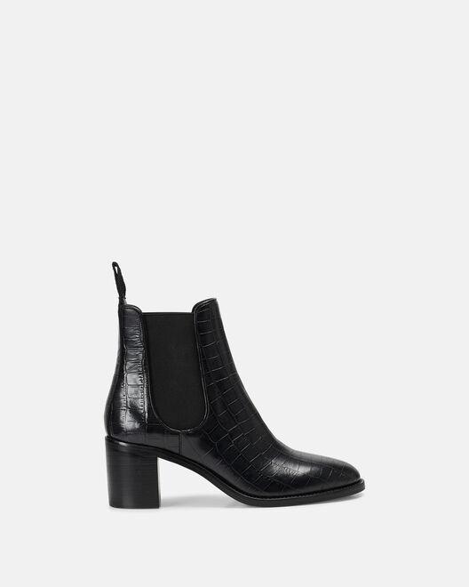 Boots - Paysona, NOIR
