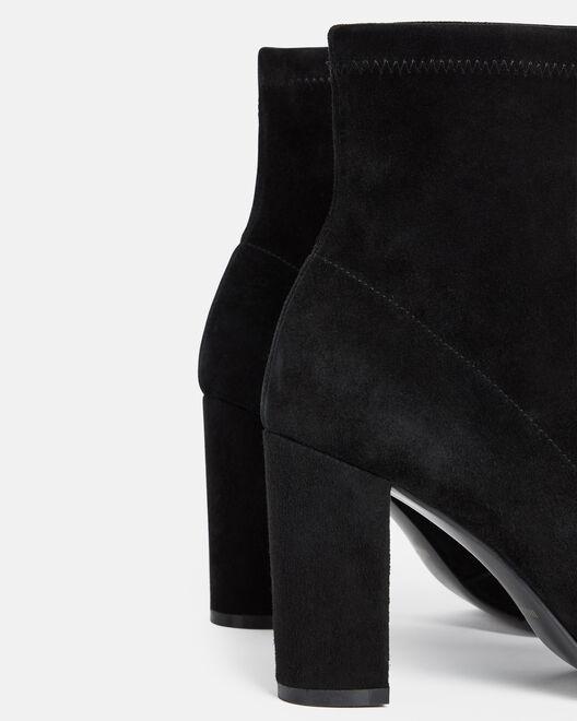 Boots - Tabytha, NOIR
