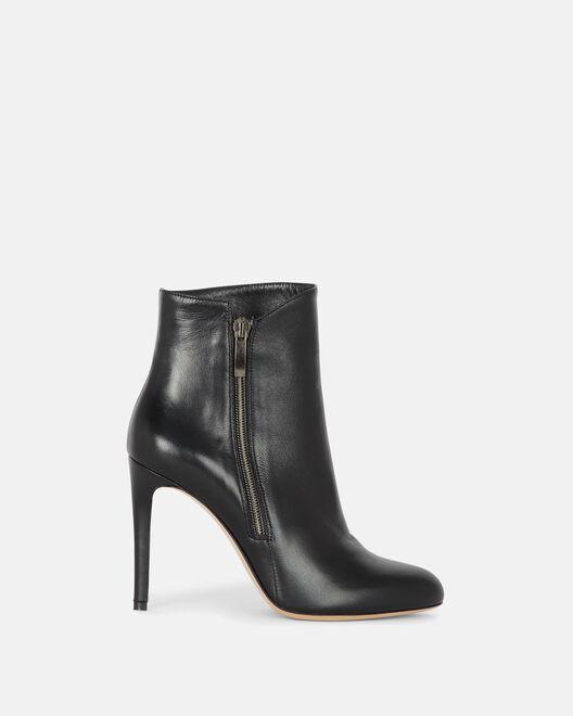 Boots - Talyna, NOIR