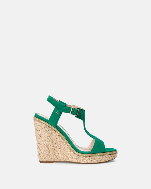 Sandale - Marie, VERT