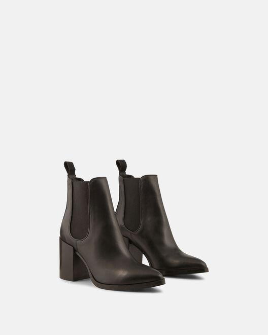Boots - Payson, NOIR