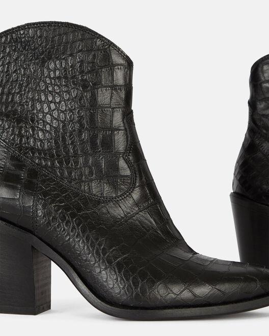 Boots - Thailys, NOIR