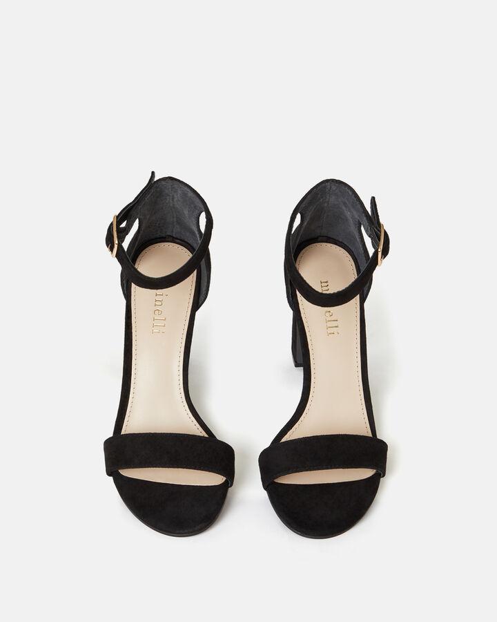 Sandale - Beinta, NOIR