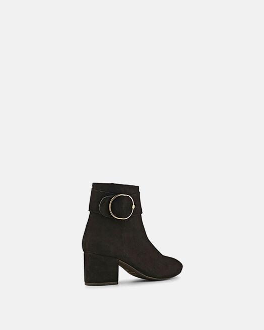 Boots - Kea, NOIR