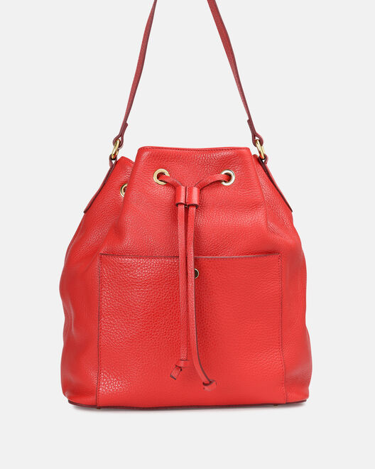 Sac Seau - Dallae, ROUGE