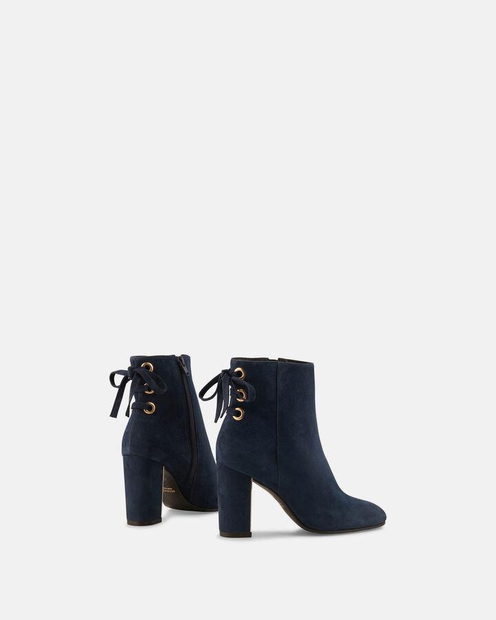 Boots - Gabrielle, MARINE