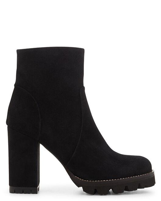 Boots - Giuseppa, NOIR