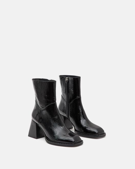Boots - Larissa, NOIR