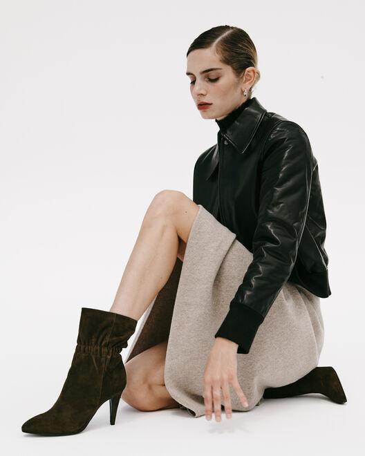 Boots - Tamani, KAKI