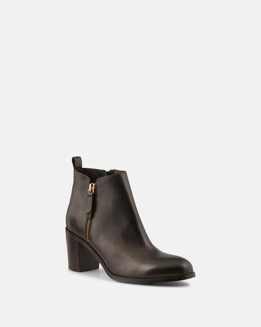 Boots - Bulle, NOIR