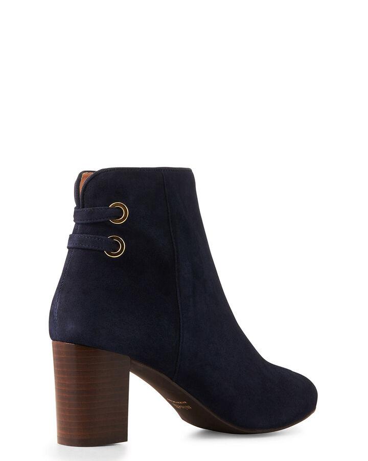 Boots - Kym, CUIR