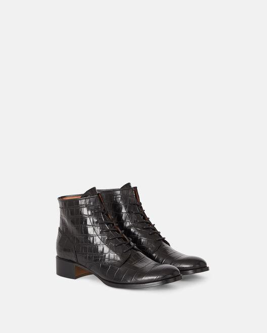 Boots - Belita, NOIR