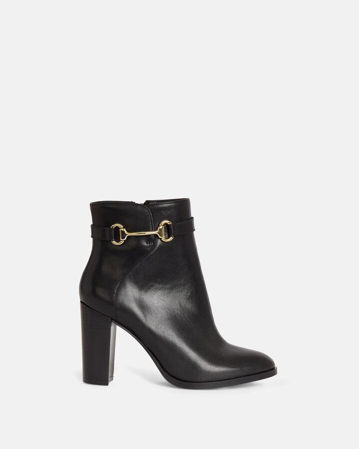 Boots - Tsilla, NOIR