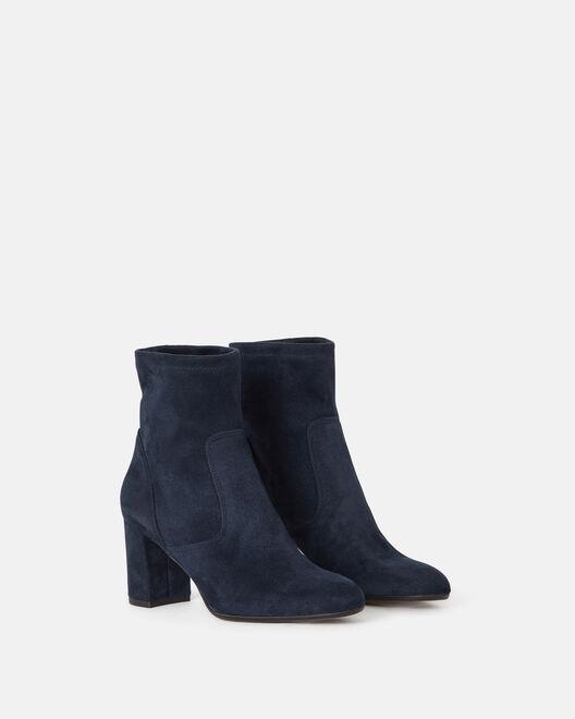 Boots - Theobaldine, PETROLE