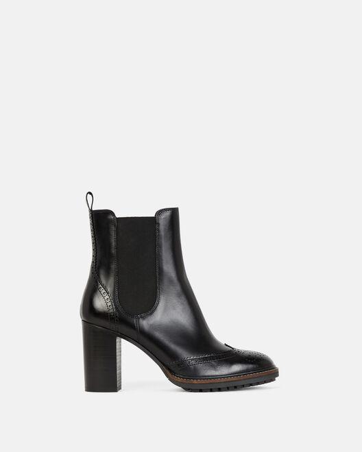 Boots - Thilda, NOIR