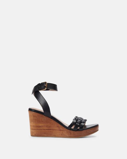 565541fecb9 Chaussures compensées femme et sandales compensées - Minelli
