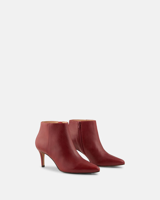 Boots - Plamedie, RUBIS