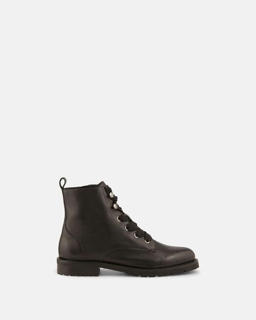 65ec1be51377b7 Boots - Rabya - Bottines et boots