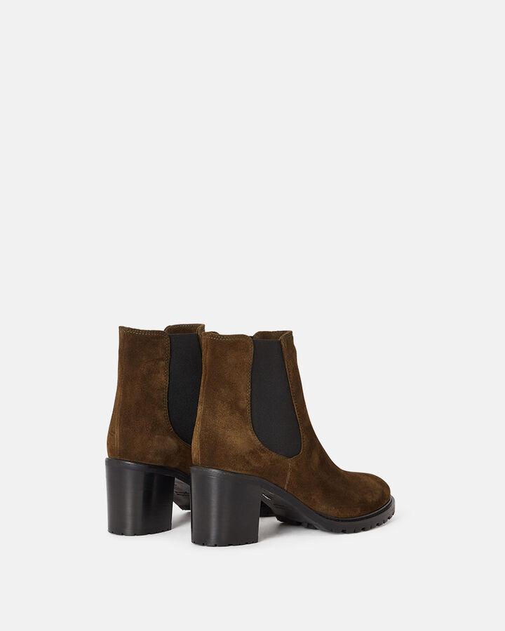 Boots - Gachinte, KAKI