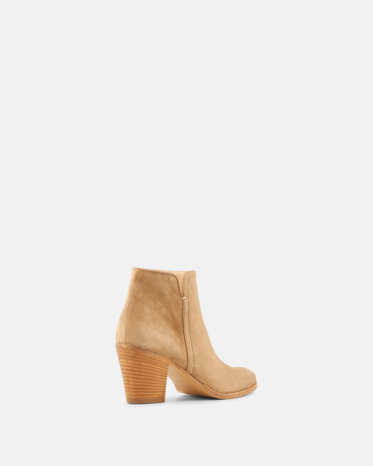 Boots - Gao, BEIGE