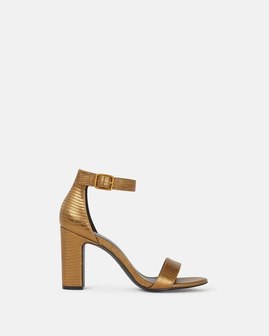 Sandale - Chelya, BRONZE