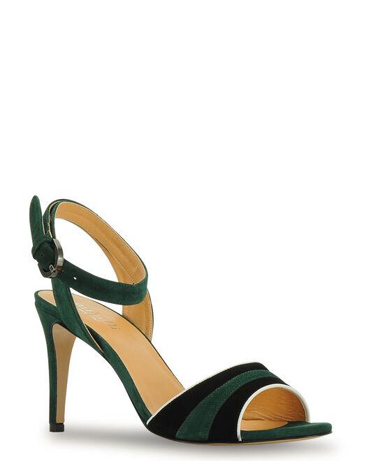 Sandale à talon - Fella, SAPIN
