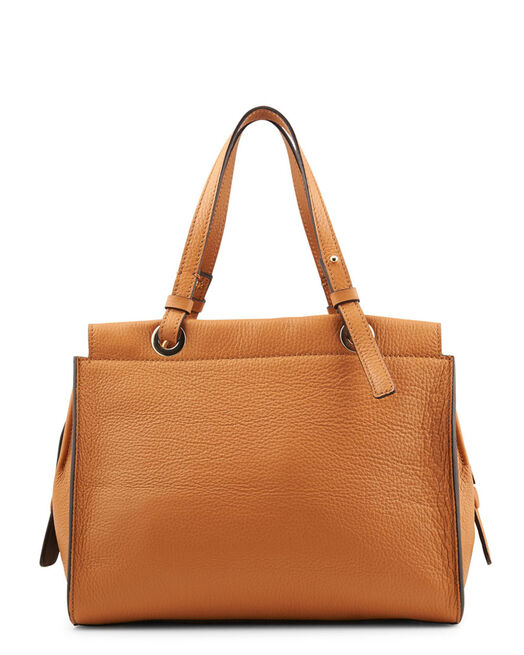 Sac grand format - Jezy, CUIR