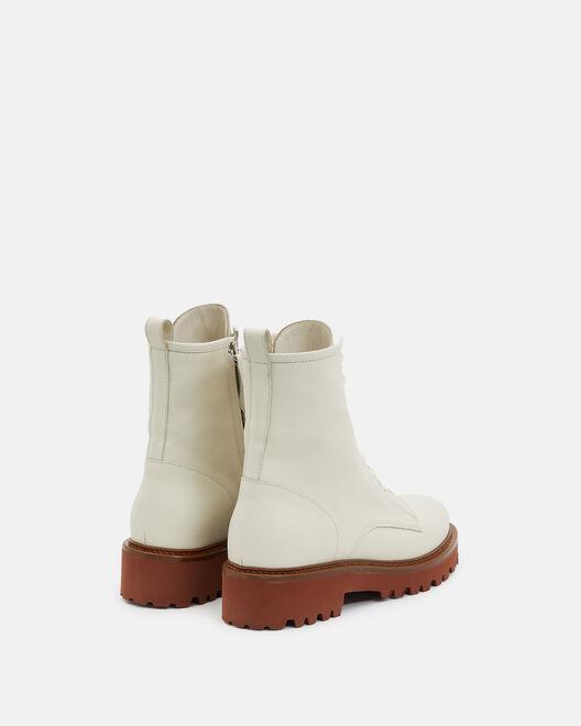 Boots - Rodie, ECRU