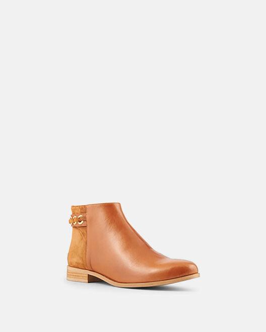 Boots - Aifa, CUIR
