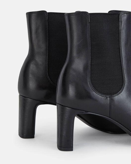 Boots - Lorenza, NOIR