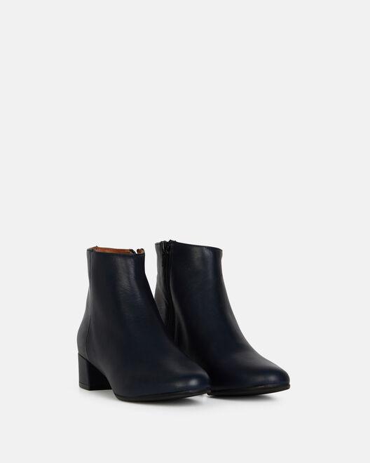 Boots - Bussie, MARINE