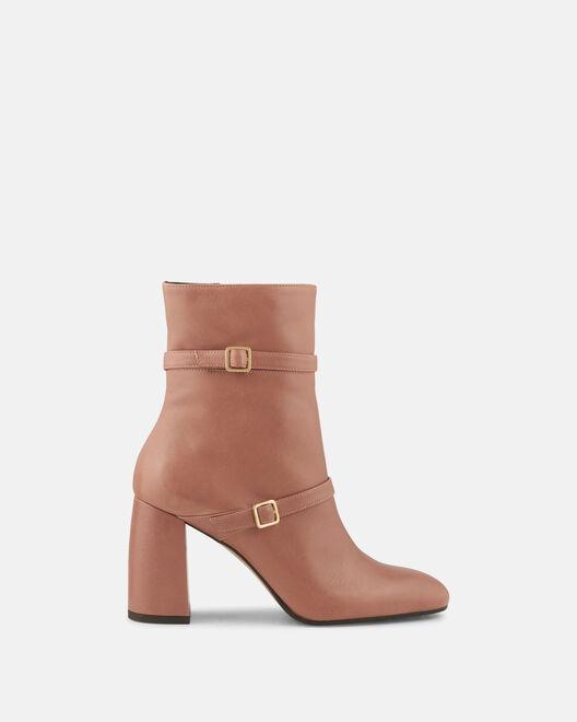 Boots - Petula, BLUSH